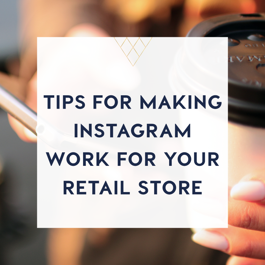 tips for making instagram