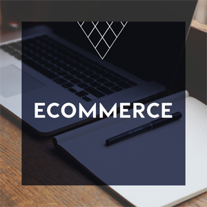 ecommerce web button