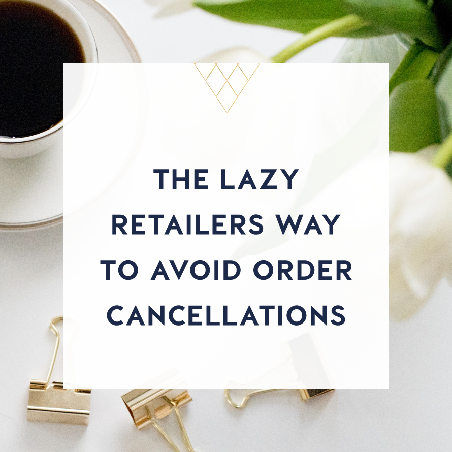 the lazy retailers