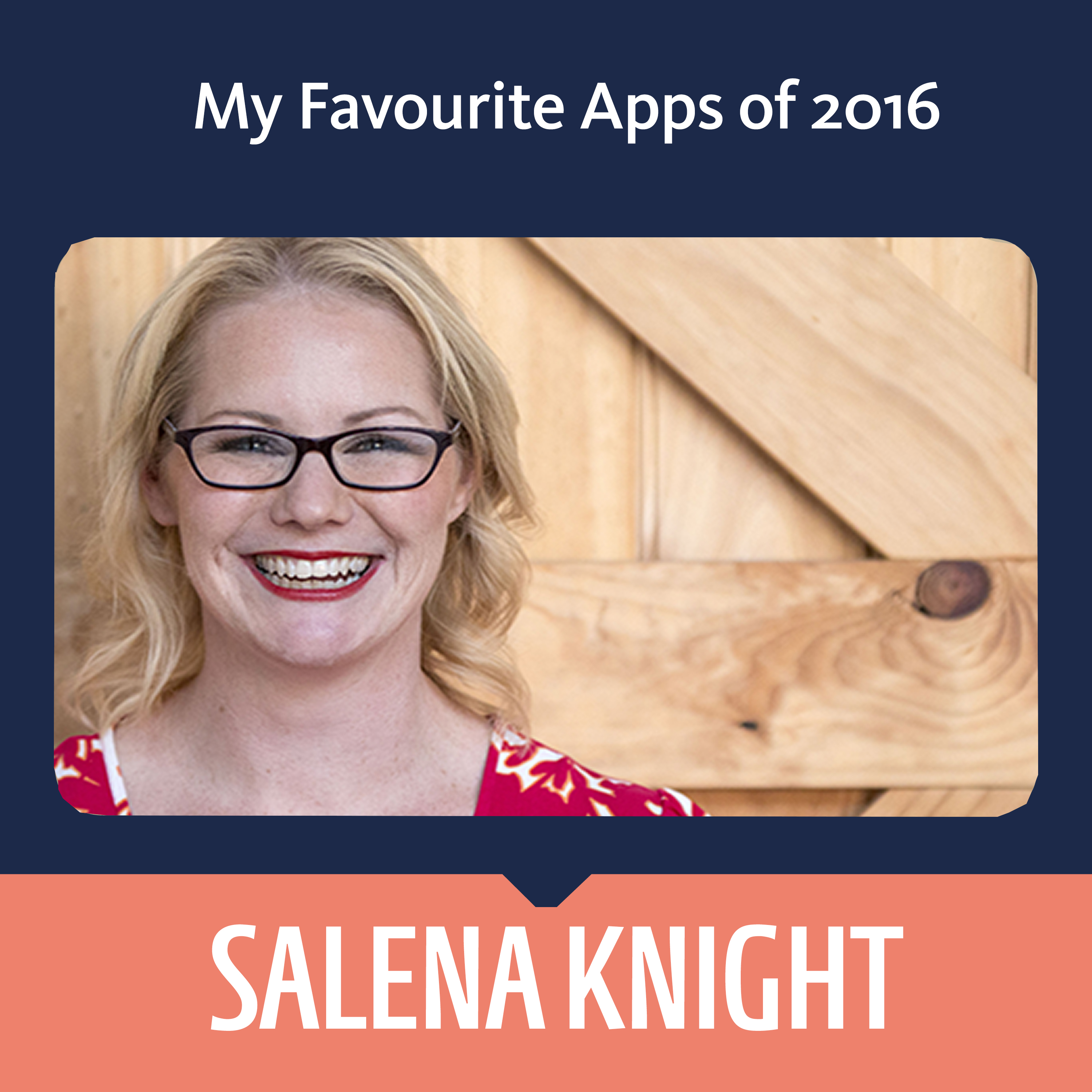 My Favourite Apps of 2016