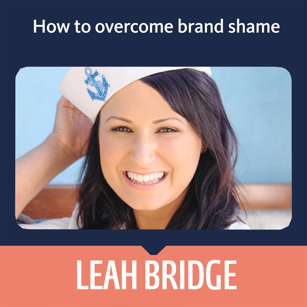 leah bridge square