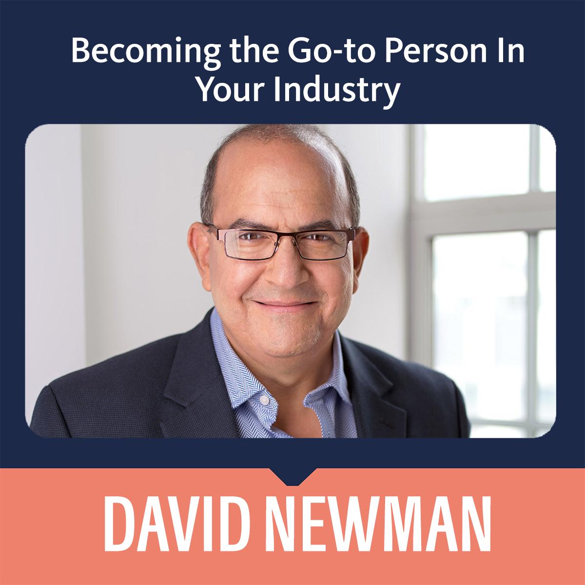 david newman square