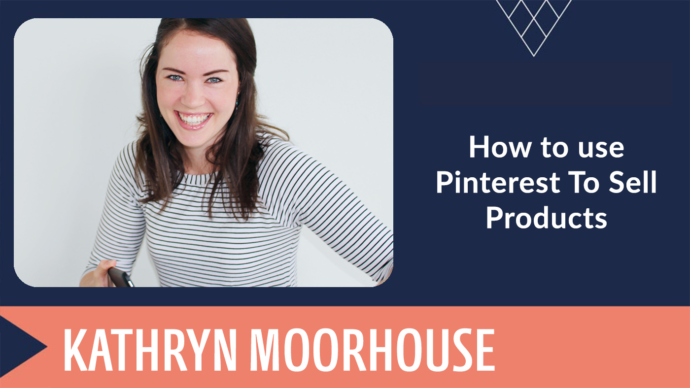 How to use Pinterest To Sell Products rec