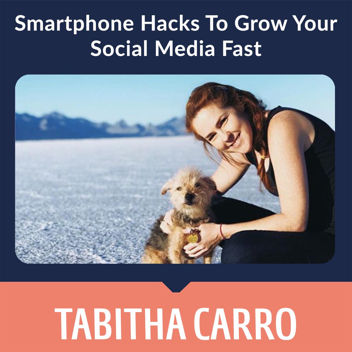 Tabitha square