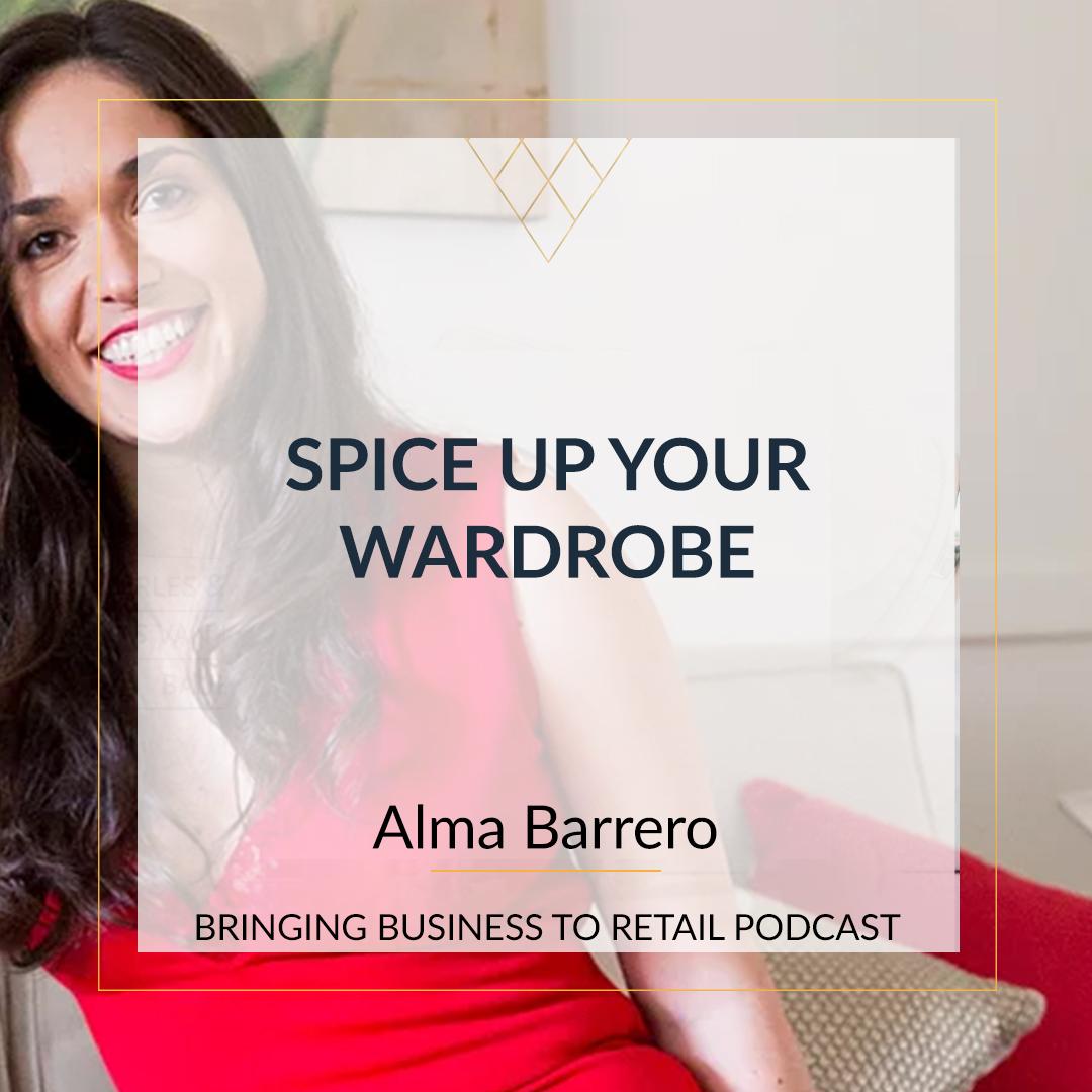 Alma Barrero
