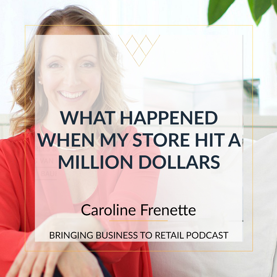 Caroline Frenette
