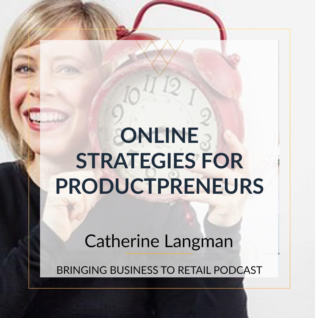 Catherine Langman