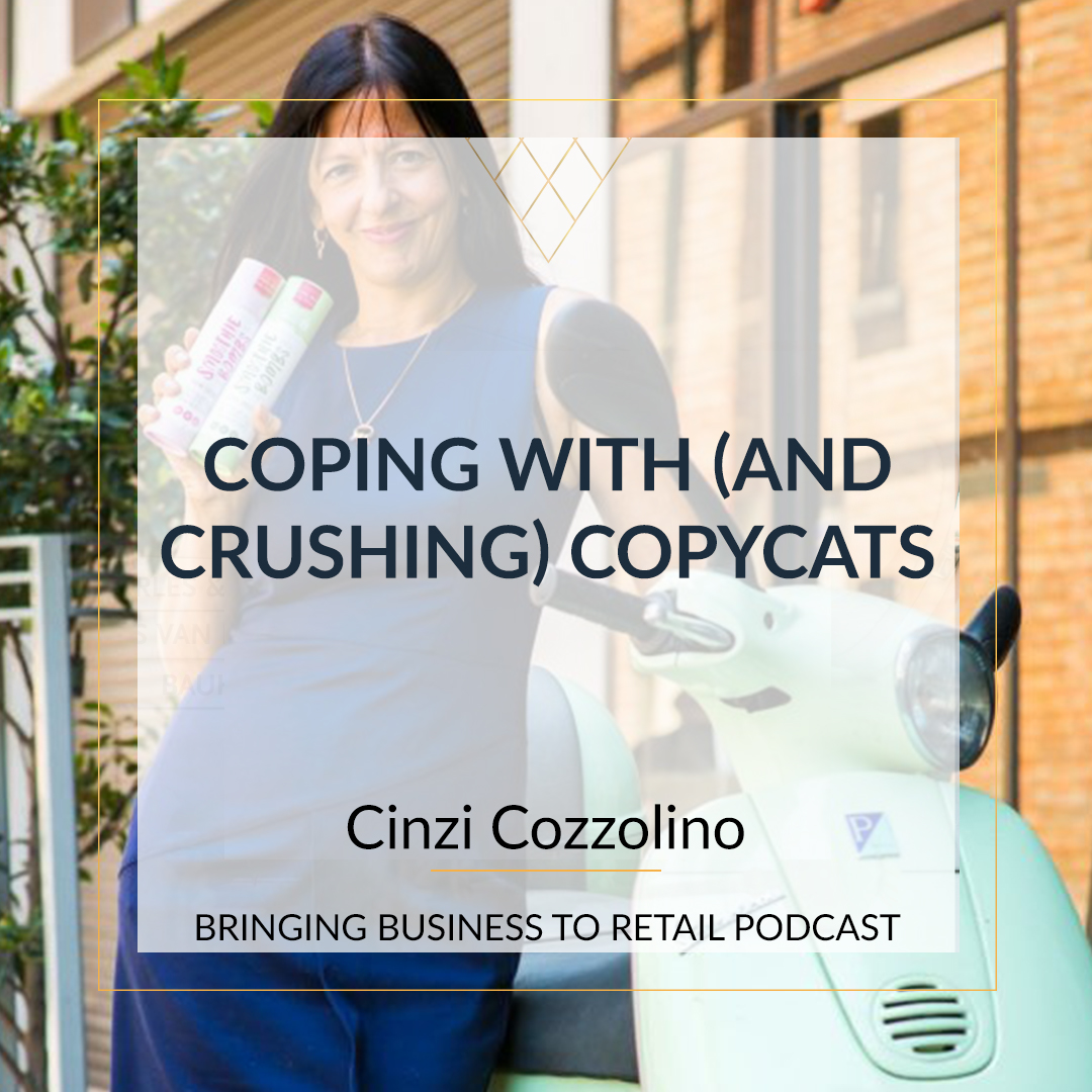 Cinzi Cozzolino