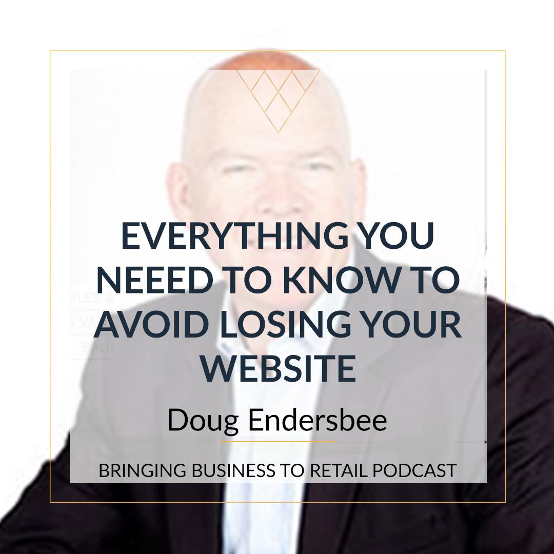 Doug Endersbee