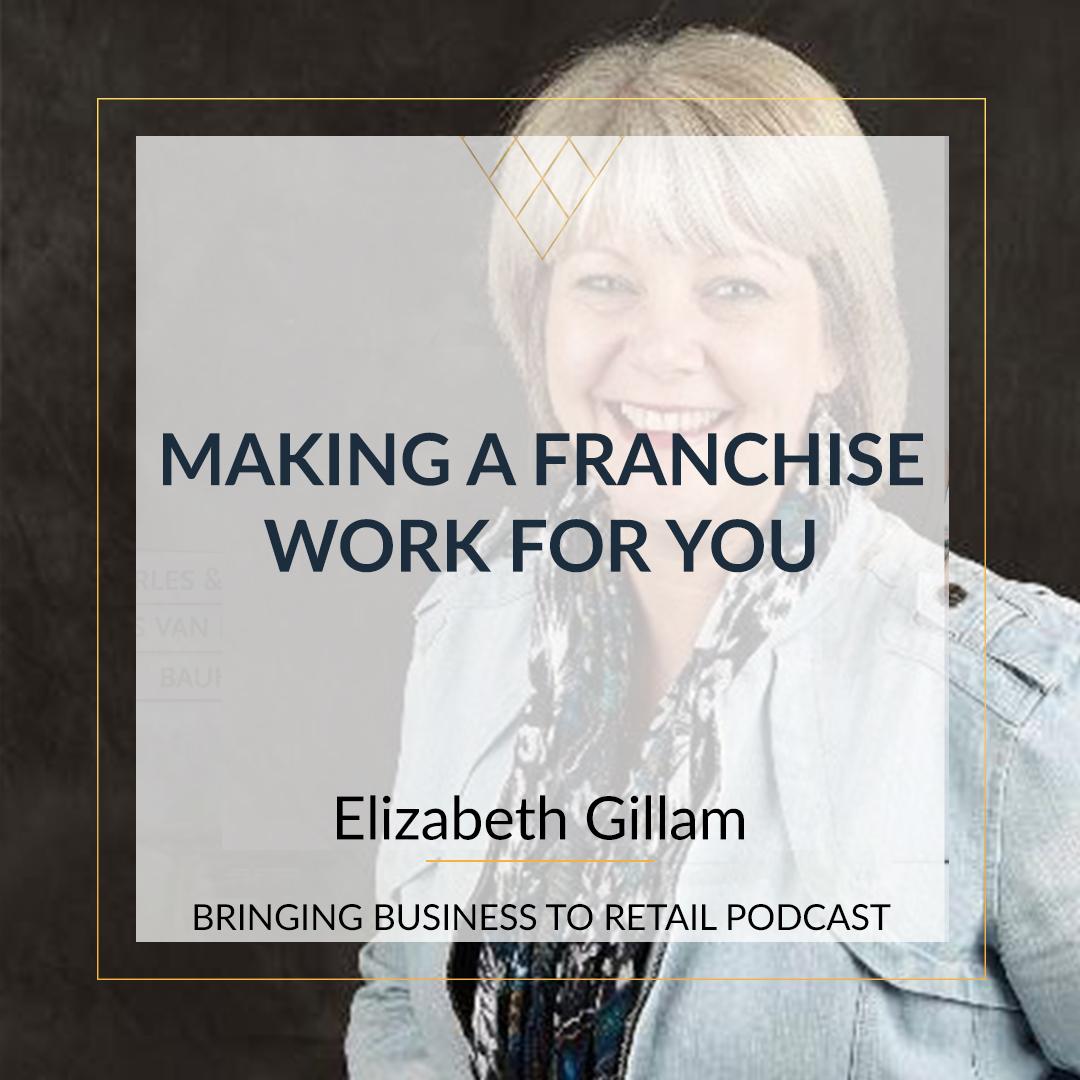 Elizabeth Gillam