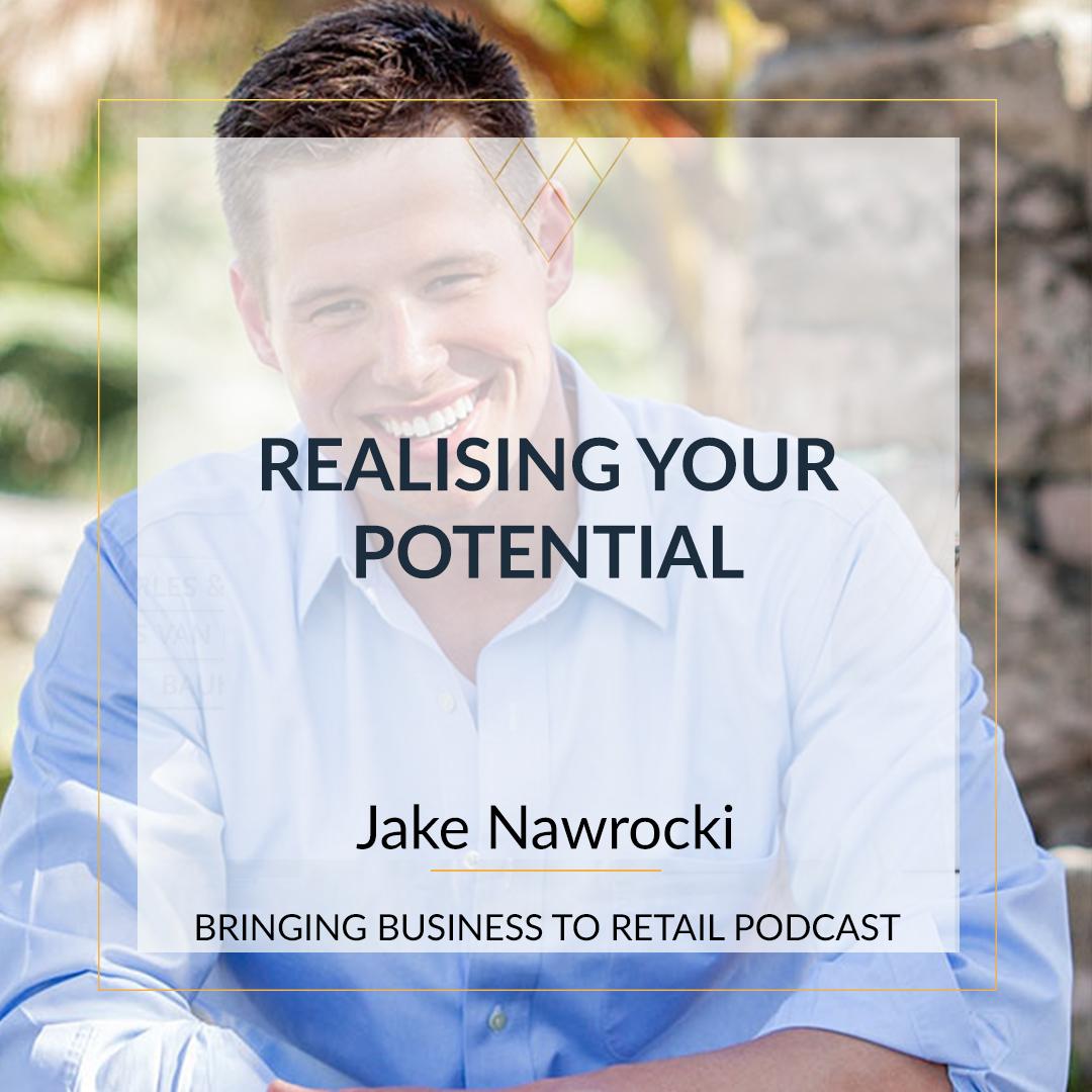 Jake Nawrocki