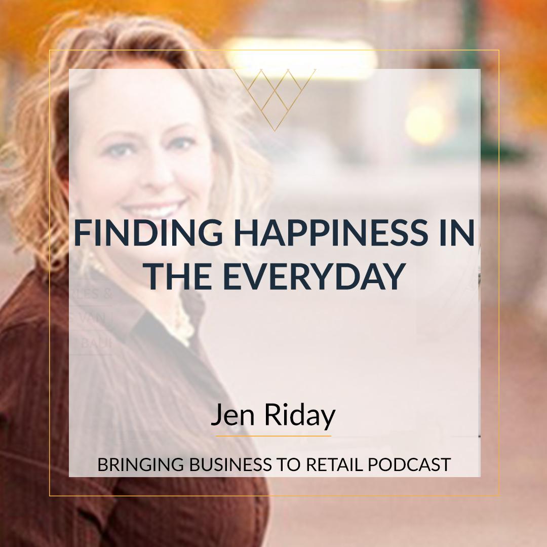 Jen Riday