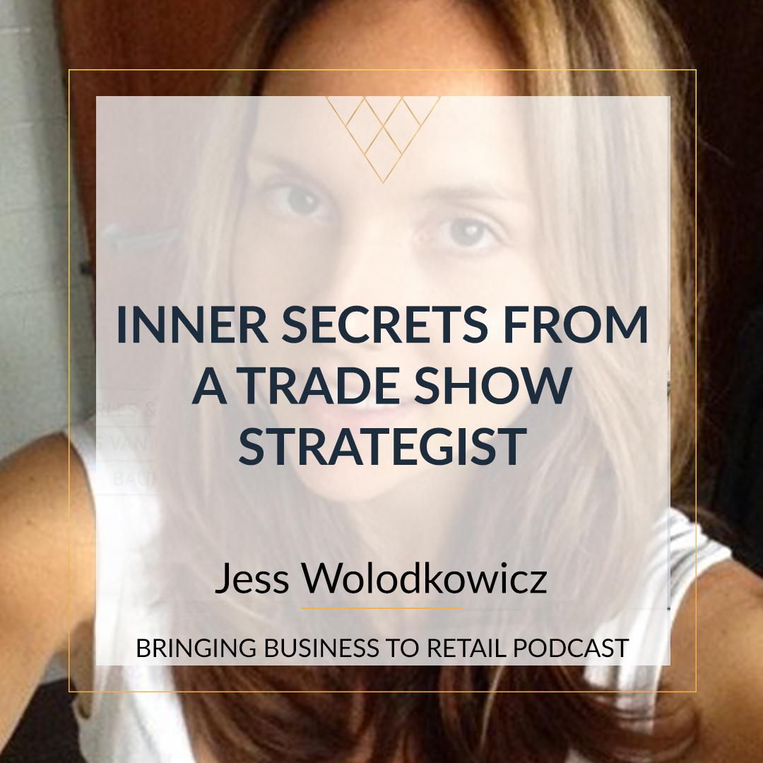 Jess Wolodkowicz