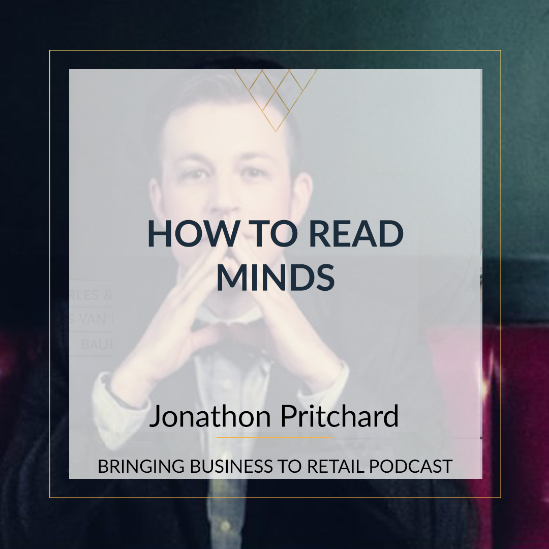 Jonathon Pritchard