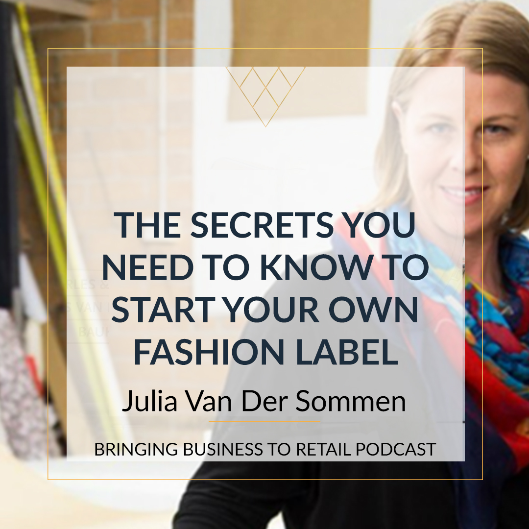Julia Van Der Sommen