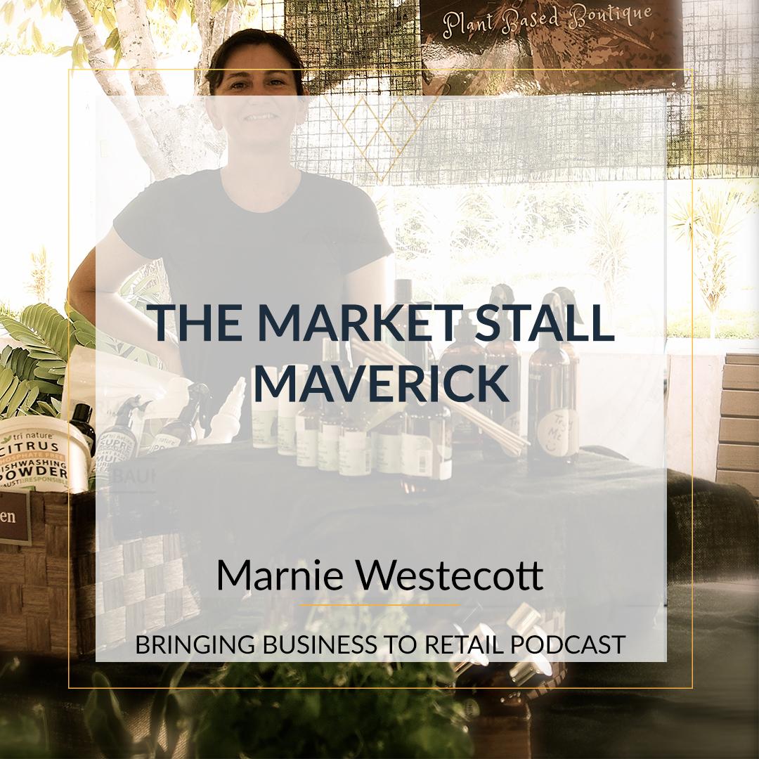 Marnie Westecott
