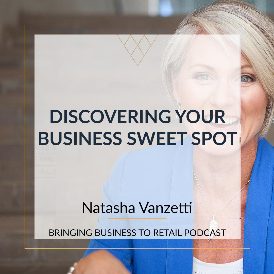 Natasha Vanzetti