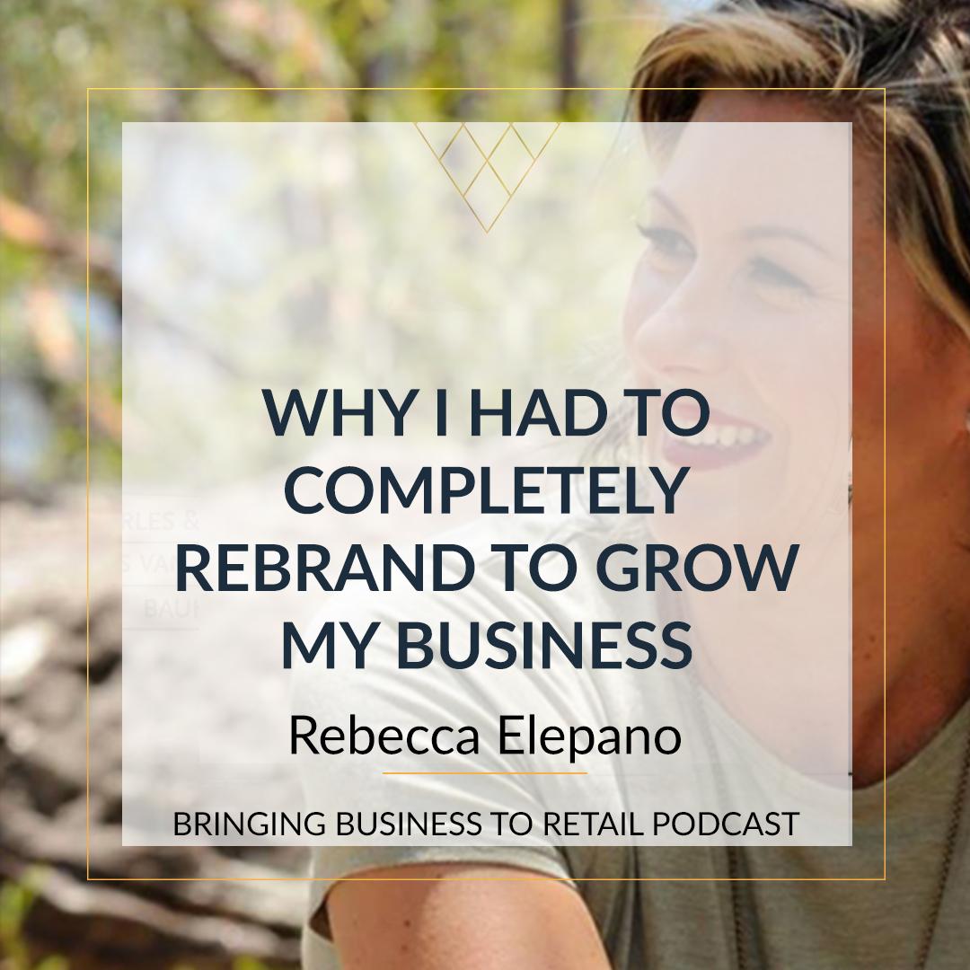 Rebecca Elepano