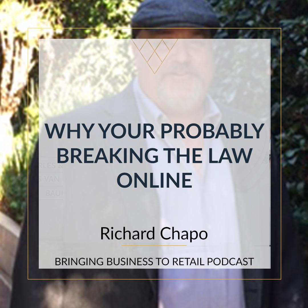 Richard Chapo