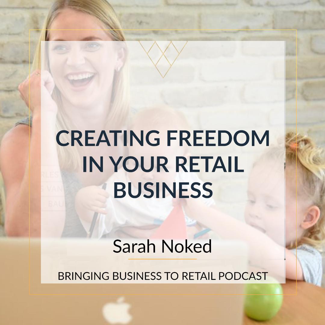 Sarah Noked
