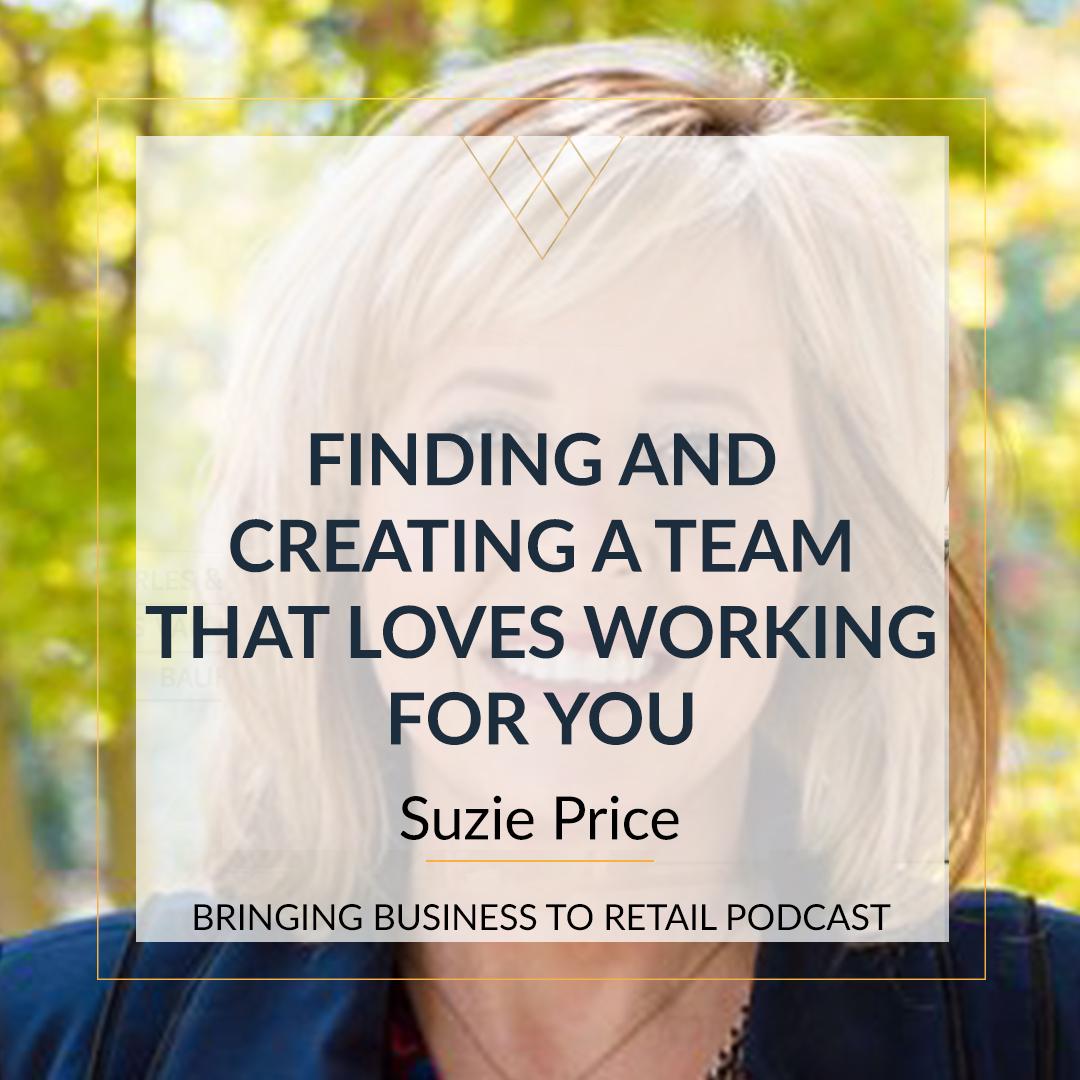 Suzie Price