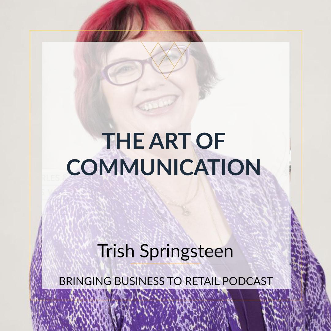 Trish Springsteen