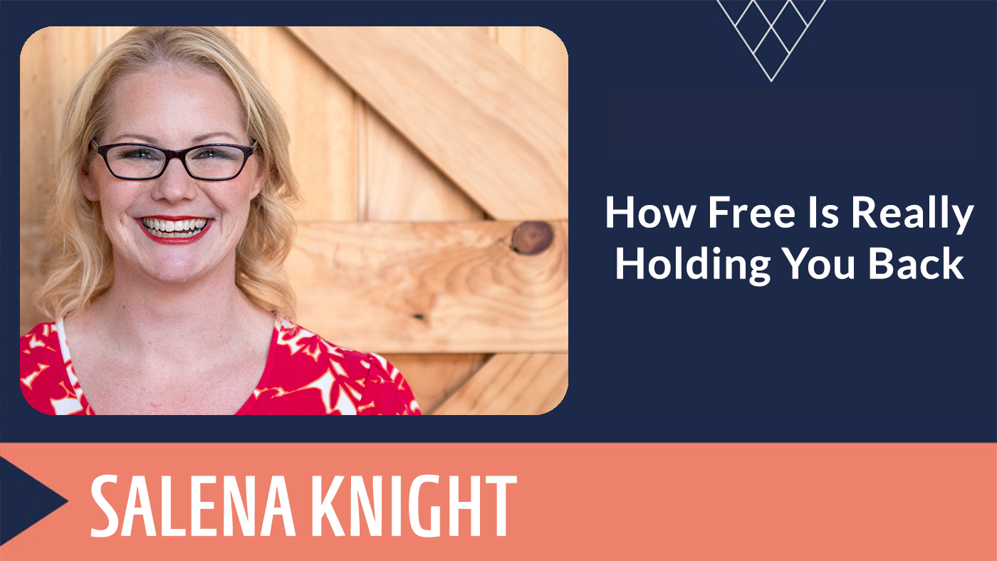 How Free Is Really Holding You Back rec