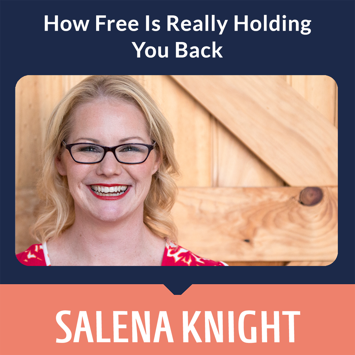 How Free Is Really Holding You Back square old