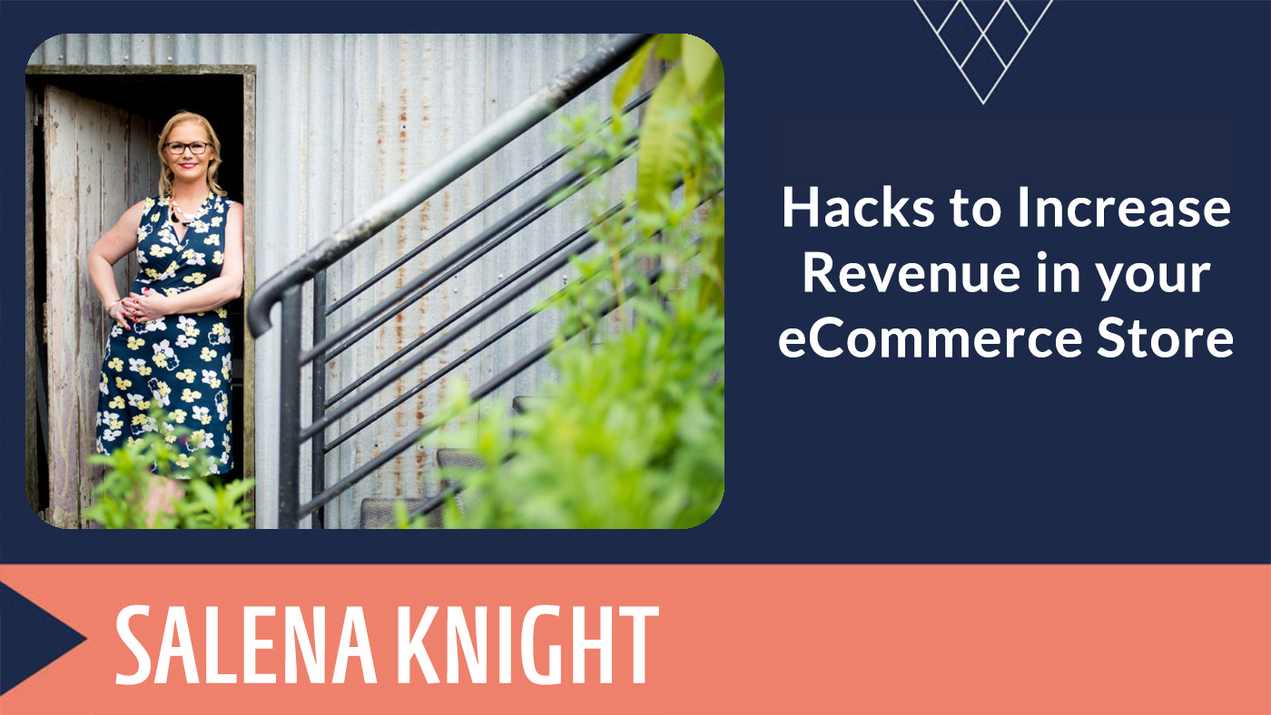 1Hacks to Increase Revenue in your eCommerce Store