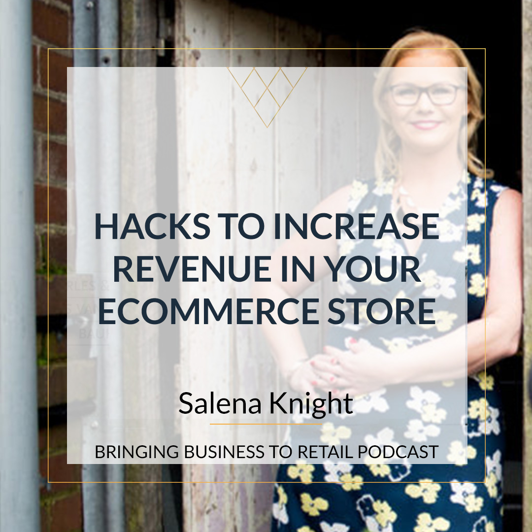 Hacks to Increase Revenue in your eCommerce Store