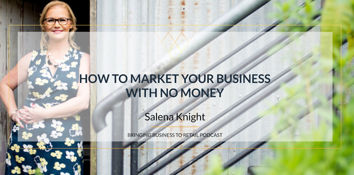 REC How To Market Your Business With No money