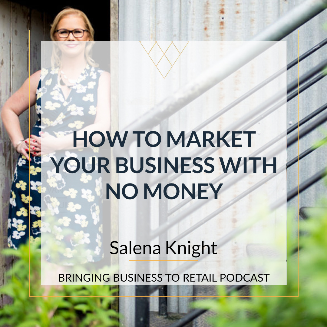 SQR How To Market Your Business With No money