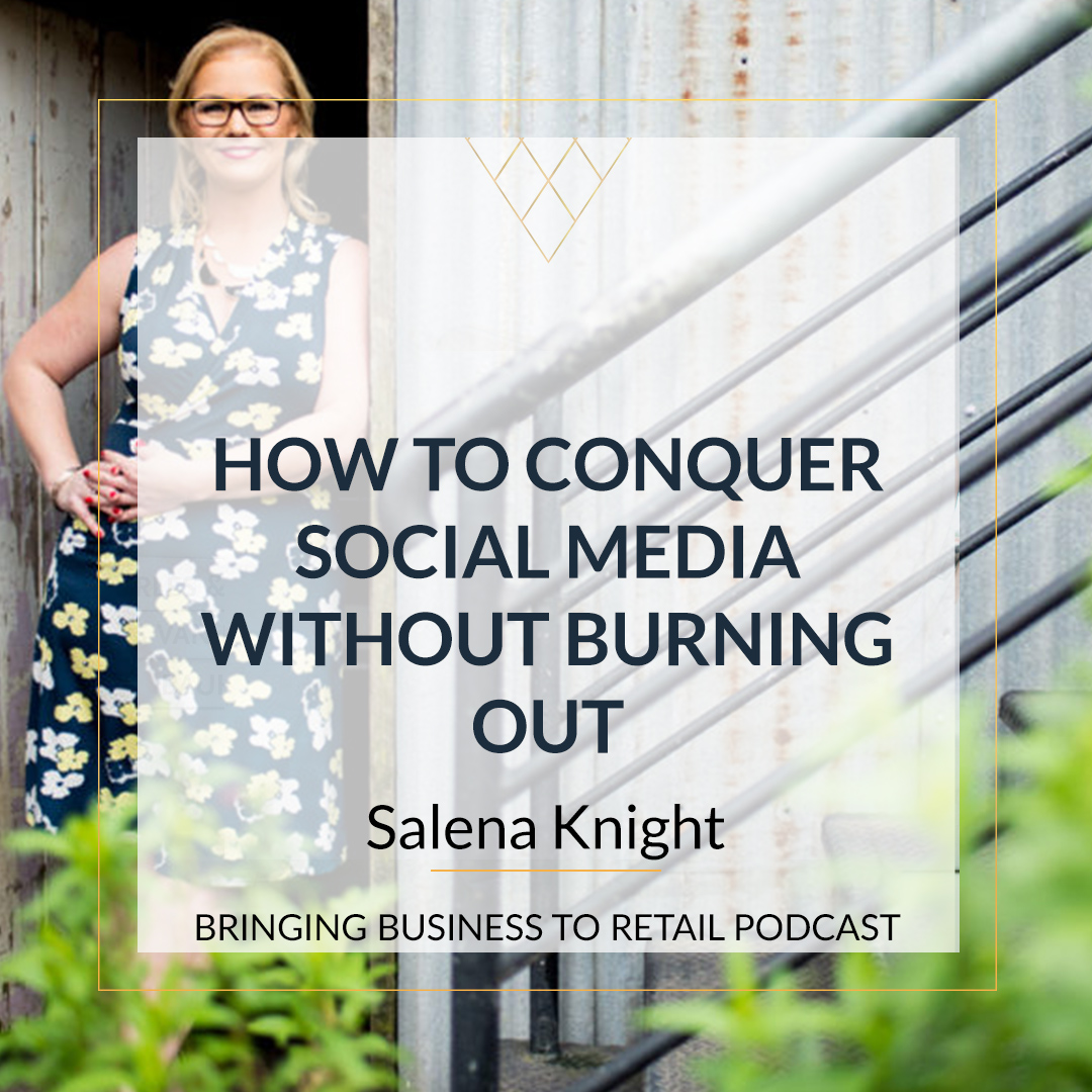How To Conquer Social Media Without Burning Out sqr