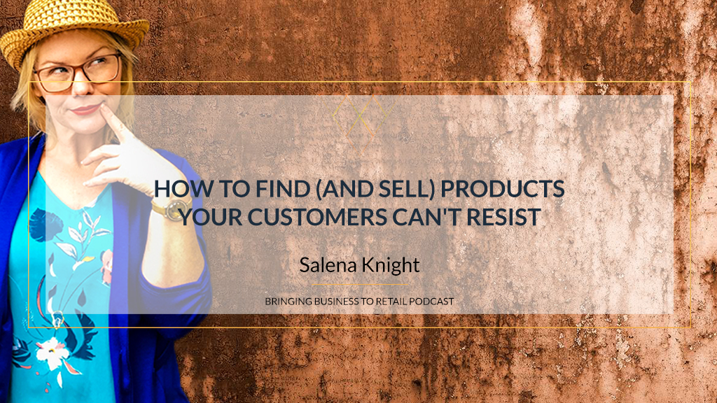 How To Find (and sell) Products Your Customers Can't Resist rec