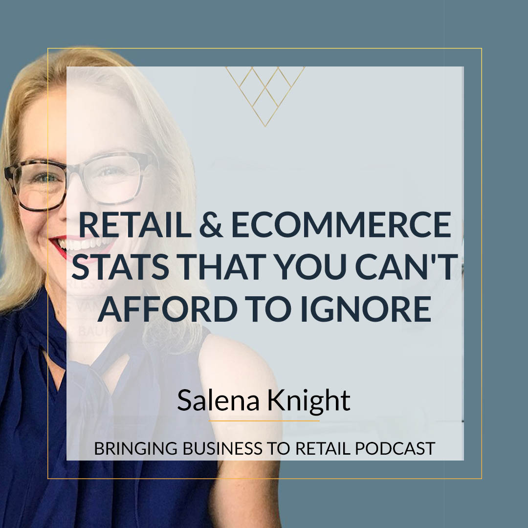 Retail & Ecommerce Stats That You Can't Afford To Ignore square