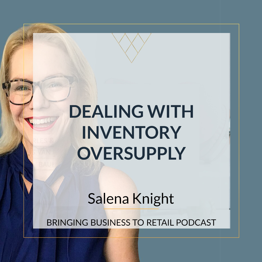 deealing with inventory oversupply square