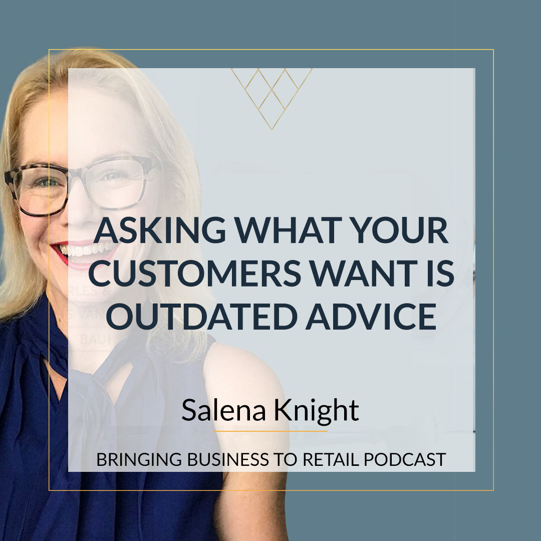 Asking What Your Customers Want Is Outdated Advice square