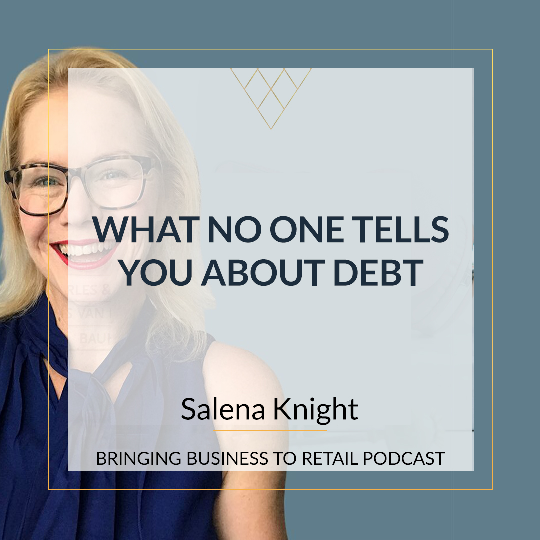 What No One Tells You About Debt sqr