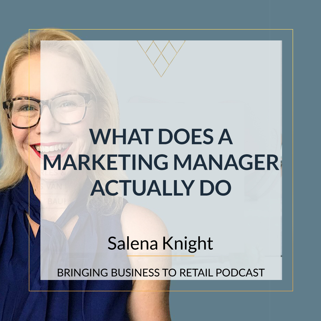 What does a Marketing Manager Actually Do sqr