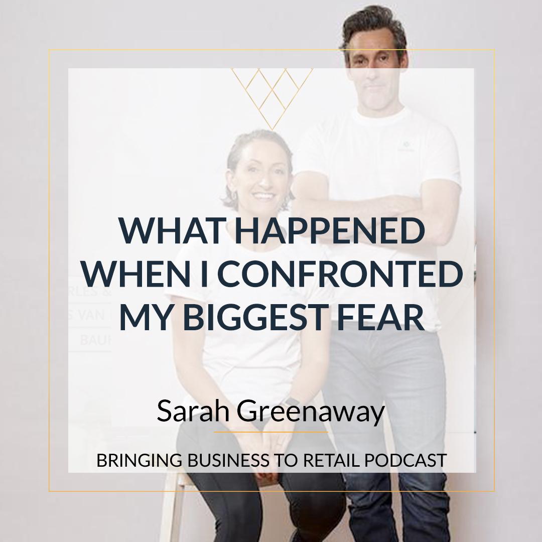 Sarah Greenaway sqr